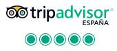 Opiniones en TripAdvisor